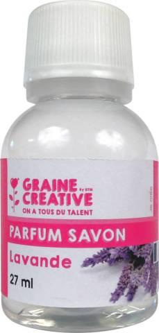 Parfum Savon – Lavande