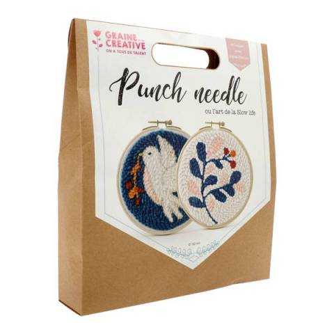 Punch Needle - diptyque
