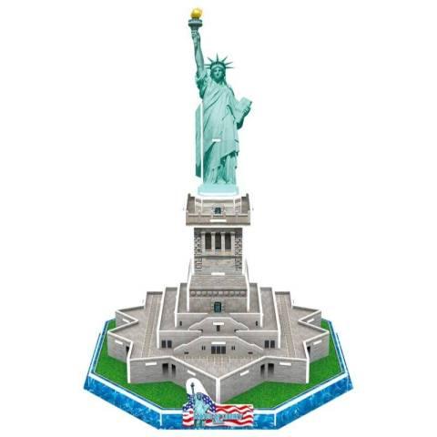 Statue de la liberté à monter