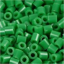 Perle à Repasser - Vert Sapin