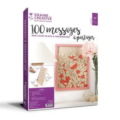 100 Messages à partager